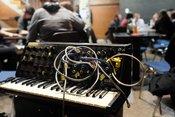 Zusammenkunft: Impressionen vom Bandsupport Abschlusskonzert 2018 in Mannheim