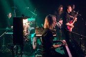 Bilder von Ellmaurer live beim Abschlusskonzert des Bandsupport 2018 in Mannheim