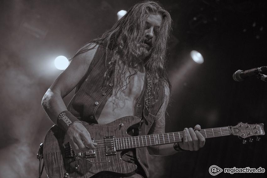 Doro (live in Frankfurt 2018)