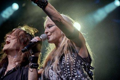 Die Queen of Metal - Doro: Ende 2019 und im Frühjahr 2020 in Deutschland, Österreich und der Schweiz