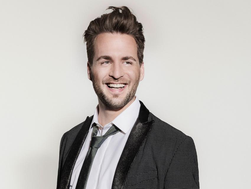 Alexander Klaws (2018)