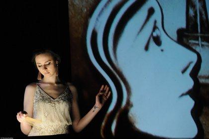 Feine Kunst - Irina Titova: Queen of Sand geht 2019 auf Deutschlandtour