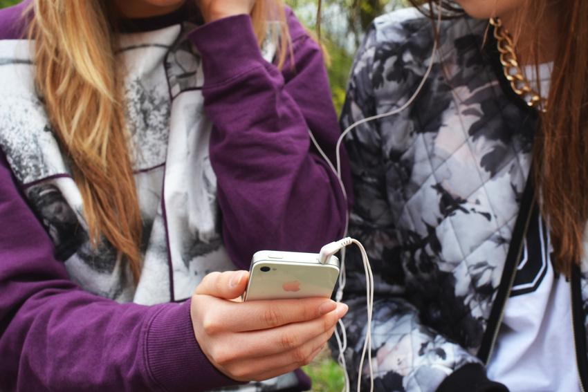 Musik und die Jugend von heute: Die meisten streamen, doch wenige gehen auf Konzerte