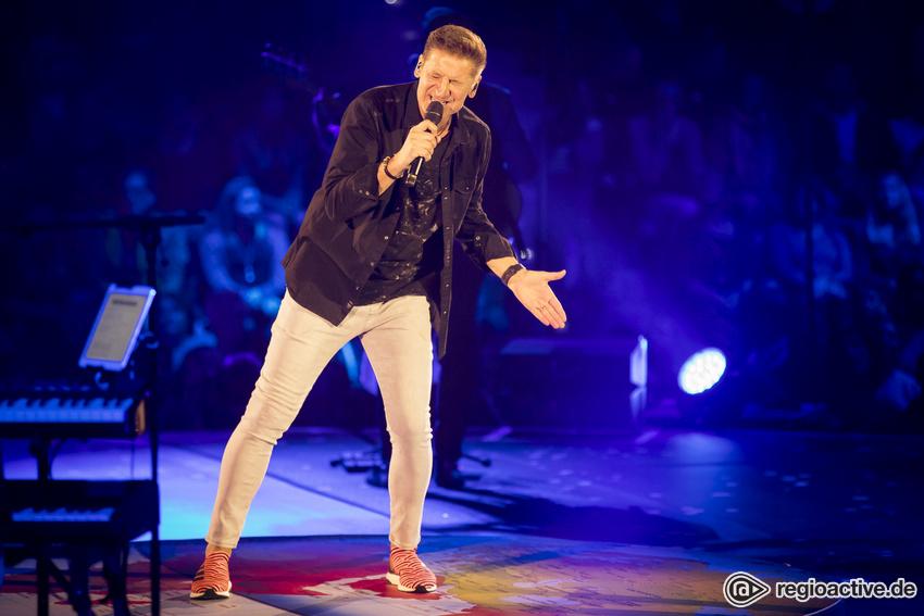 Stecker gezogen - PUR sagen MTV-Unplugged Tour 2020 ab