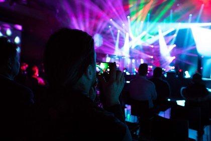 Adam Hall Group feiert erfolgreiche Premiere der Event.Tech Days