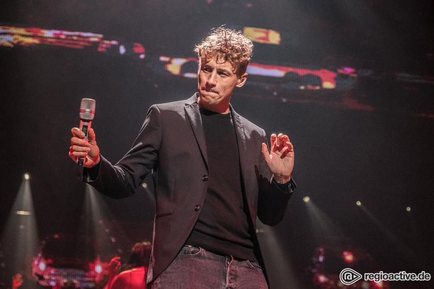 Tim Bendzko (live in Hamburg, 2018)