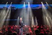 Tim Bendzko: Live-Bilder von der Night of the Proms 2018 in Hamburg