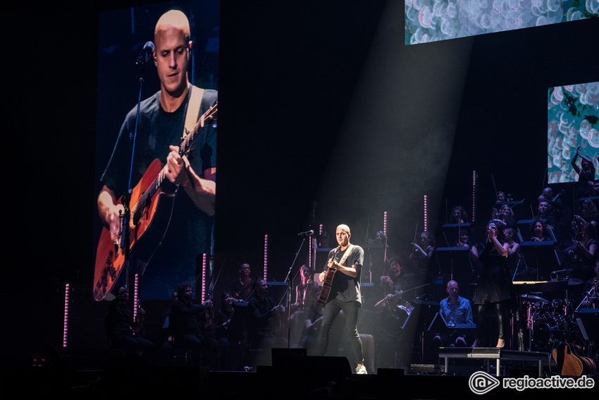 Milow (live in Hamburg, 2018)