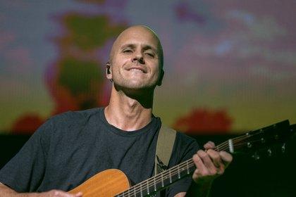 Belgischer Pop-Export - Milow geht ab Oktober mit neuem Album auf 'Lean Into Me' Tour
