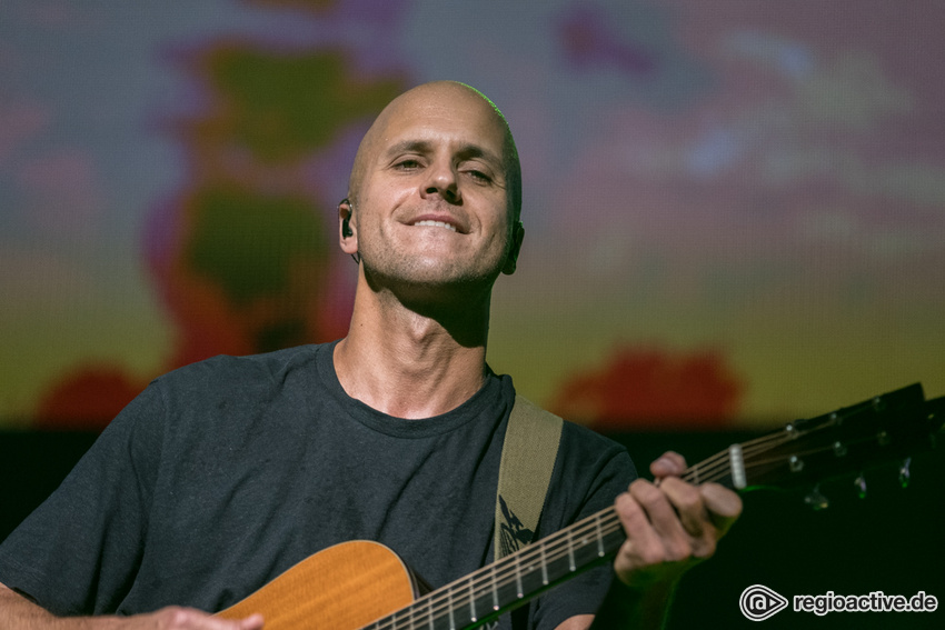 Milow (live in Hamburg, 2018)