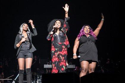 Milow und The Pointer Sisters ragen heraus - Die Night Of The Proms 2018 in Mannheim bietet beste Unterhaltung
