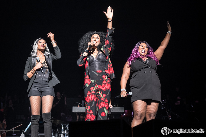 The Pointer Sisters (live in Hamburg, 2018)