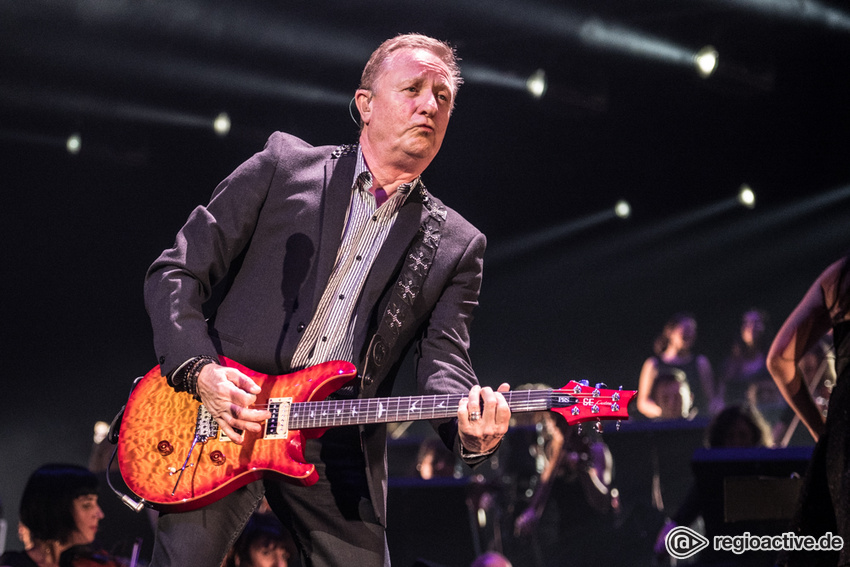 John Miles (live in Hamburg,2018)