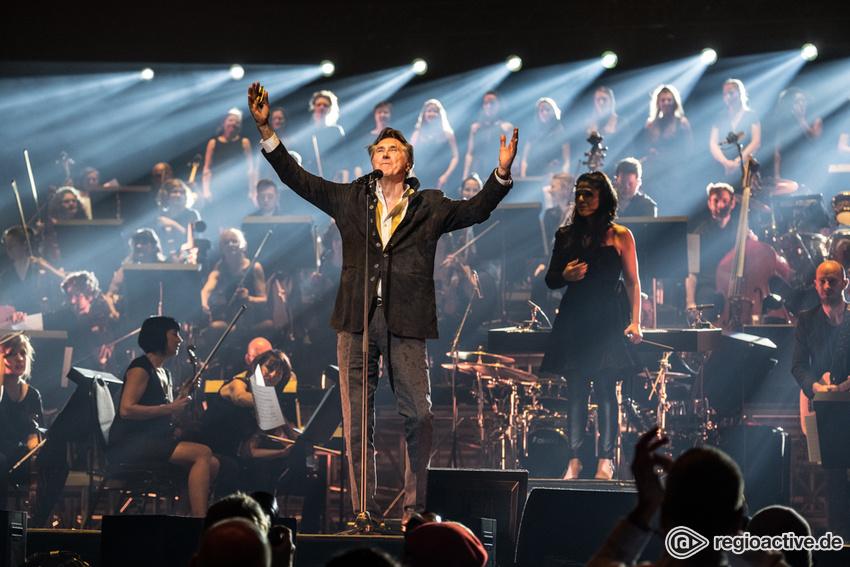 Bryan Ferry (live in Hamburg, 2018)