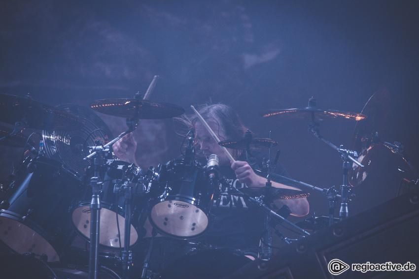 Kreator (live in Frankfurt, 2018)