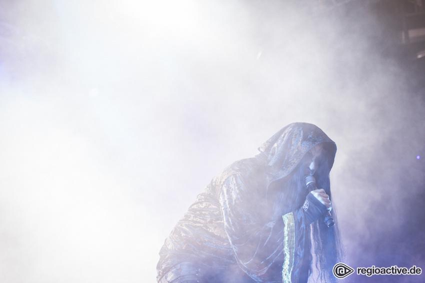 Dimmu Borgir (live in Frankfurt, 2018)