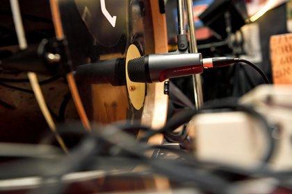 Tipps für deinen Bass Drum-Sound mit dem e 602-II von Sennheiser