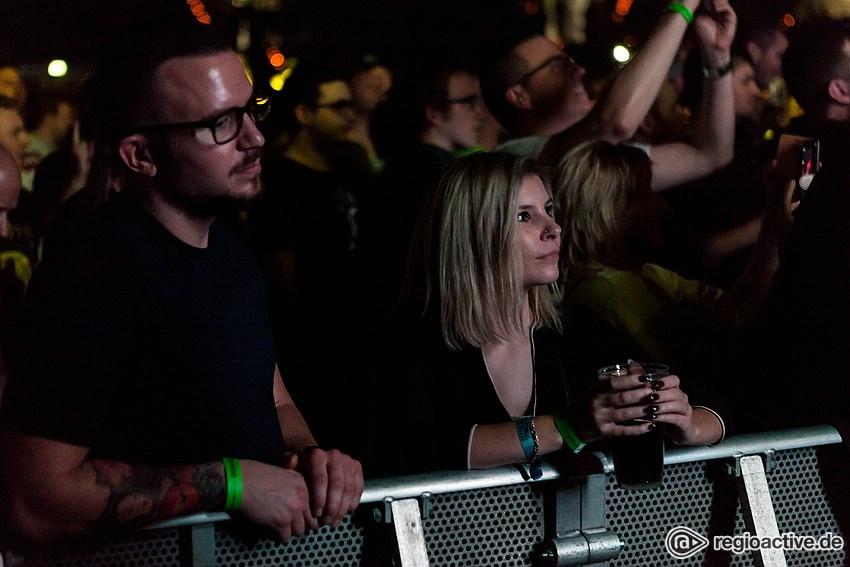 DJ Jerome (live in Mannheim 2018)