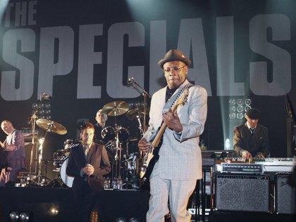Ska-Begründer - The Specials veröffentlichen erste Single seit 20 Jahren: Vote For Me