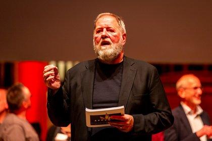 """Interview mit Prof. Dieter Gorny: """"Es geht darum, Kultur möglich zu machen"""""""
