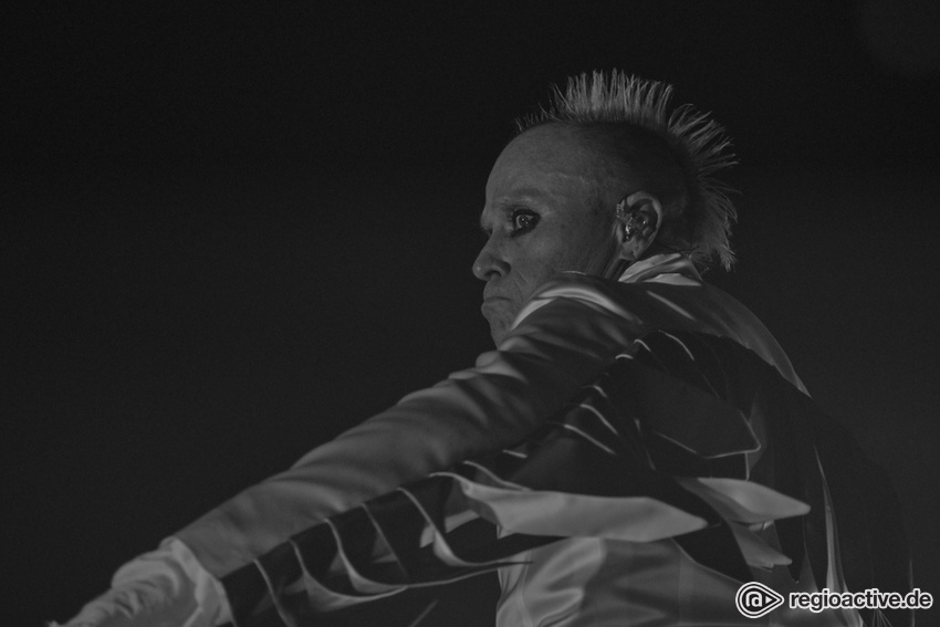 The Prodigy (live in Frankfurt 2018)