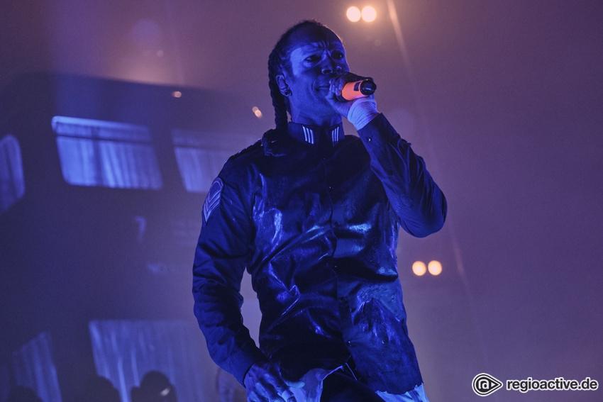 The Prodigy (live in Frankfurt 2018)