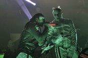 Maximal: Fotos von The Prodigy live in der Festhalle Frankfurt