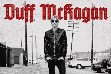 Erscheint voraussichtlich 2019 - Duff McKagan (Guns N' Roses) arbeitet an Solo-Album mit Shooter Jennings