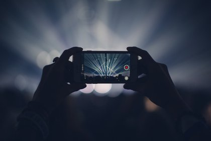 Virtuelles Erlebnis - Livestreams ab sofort im Eventkalender von regioactive.de