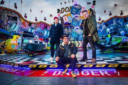 Wieder da - Fettes Brot kündigen neues Album Lovestory und Tour 2019 an