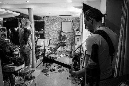 Winterrock @ Jugend-Kultur-Punkt BLU