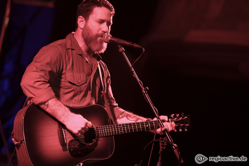 Chuck Ragan (live in Leipzig, 2018)