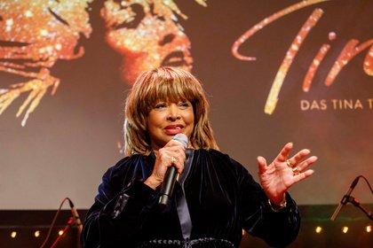 Original und Kopie - Warum geht Tina Turner nicht mehr auf Tour?