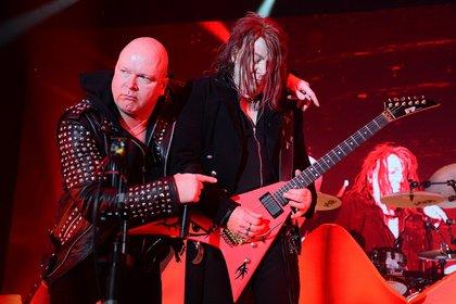 Deutsche Metal-Ikonen - Helloween spielen 2020 Konzerte in Bochum, Hamburg und Stuttgart