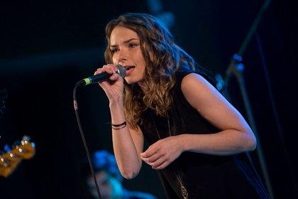 """Shure Studio Tage """"Berlin Edition"""": Franziska Schicketanz gewinnt die Recording-Session"""
