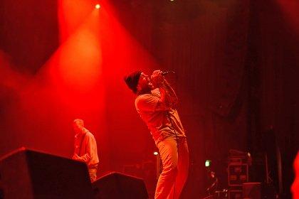 Würdiger Abschluss - Finale beim Knockdown Festival 2018 in Karlsruhe: Live-Bilder von Stick To Your Guns