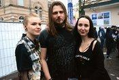 Junge Härte: Impressionen des Knockdown Festivals 2018 in Karlsruhe