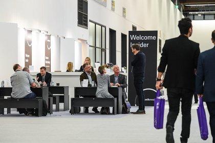 Musikmesse und Prolight + Sound führen 2019 eine neue Networking-Area in Halle 4.1 ein