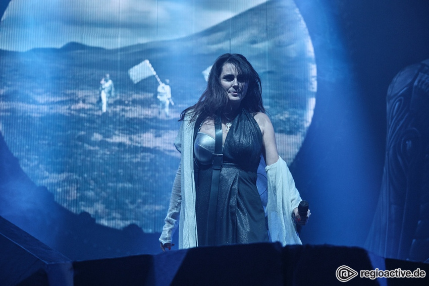 Within Temptation (live in Frankfurt 2018)