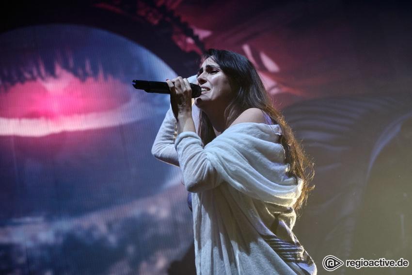 Within Temptation (live in Frankfurt 2018)