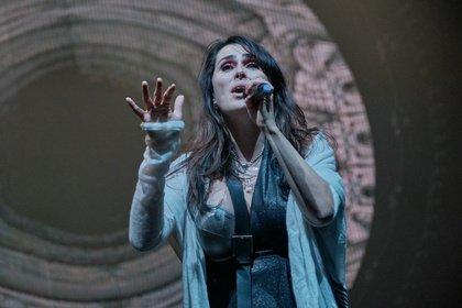 Hart und zart - Within Temptation zeigen in Frankfurt die ganze Bandbreite ihrer Musik
