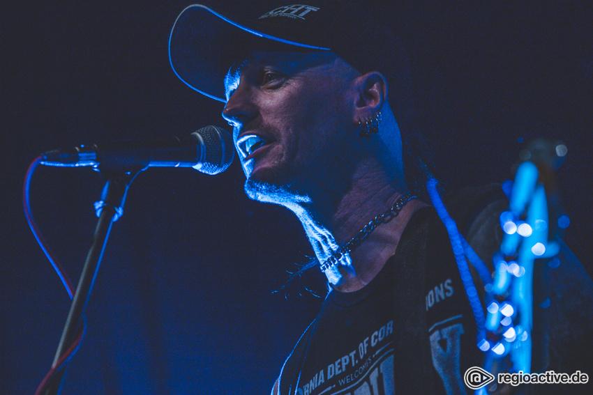 Alarmsignal (live in Frankfurt, 2018)