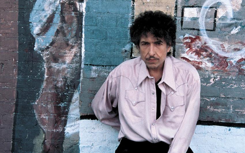 Bob Dylan (2009)