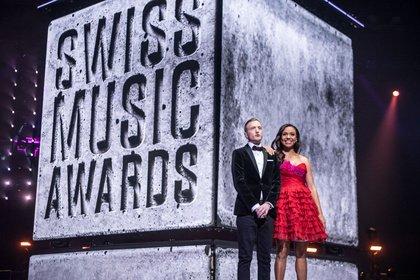 Swiss Music Awards 2019 Luzern