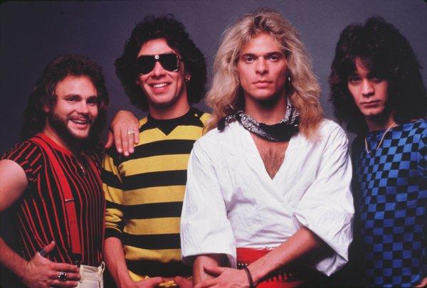 Besorgniserregend - Große Sorge um Eddie Van Halen nach Aussagen von David Lee Roth