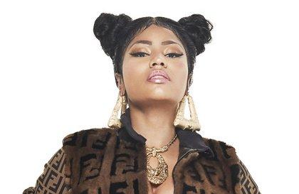 Rapper wechsel dich - Nicki Minaj: Juice Wrld ersetzt Future auf Europatour 2019