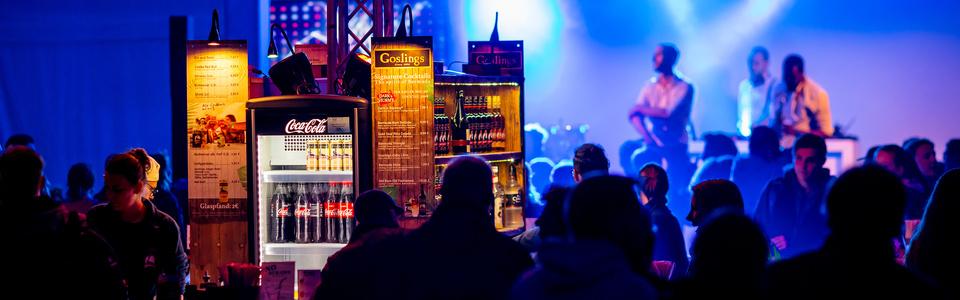 Kieler Woche 2019: Bewerbung für die Schilksee-Bühne