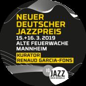 Neuer Deutscher Jazzpreis 2019 Mannheim