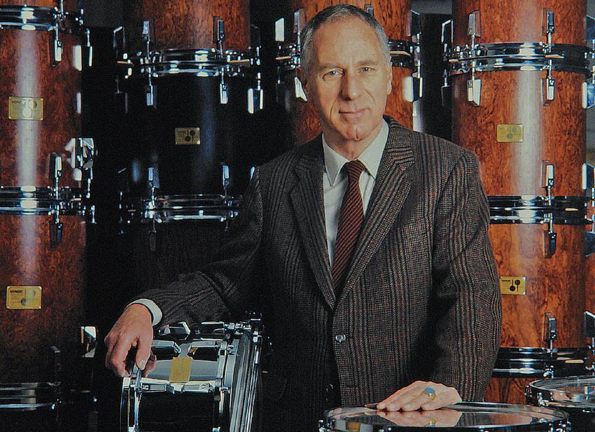 Zum 100. Geburtstag von SONOR-Geschäftsführer Horst Link