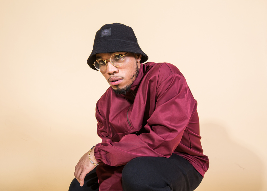 Anderson .Paak (2019)